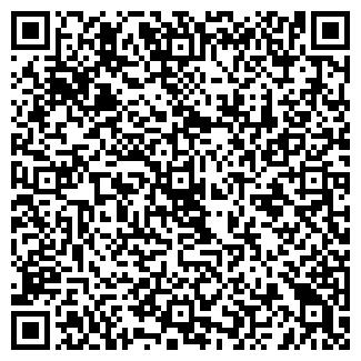 QR-код с контактной информацией организации newCaravanLEAN