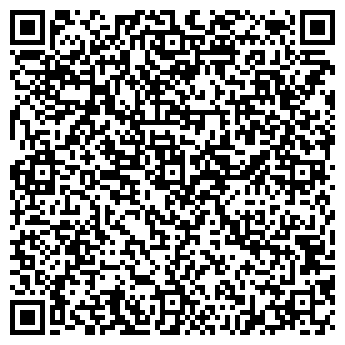 QR-код с контактной информацией организации ГенПро