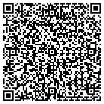 QR-код с контактной информацией организации ПРАЗДНИК-ШОУ, ЧП