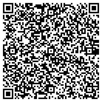 QR-код с контактной информацией организации ЧП Князь