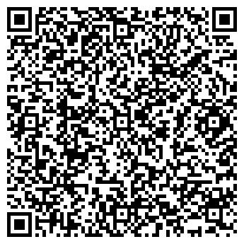 QR-код с контактной информацией организации Субъект предпринимательской деятельности ЧП Домтепла
