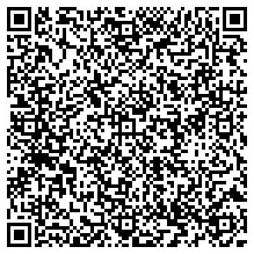 QR-код с контактной информацией организации ООО «ПКФ «Техпромстрой»