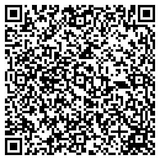 QR-код с контактной информацией организации Общество с ограниченной ответственностью Адамс
