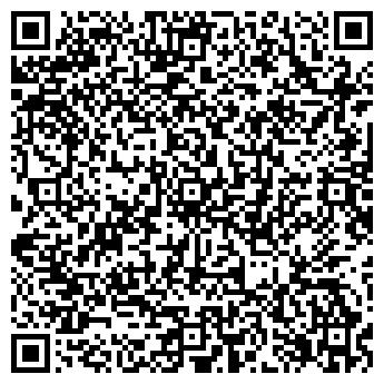 QR-код с контактной информацией организации ООО Корунд Энергия