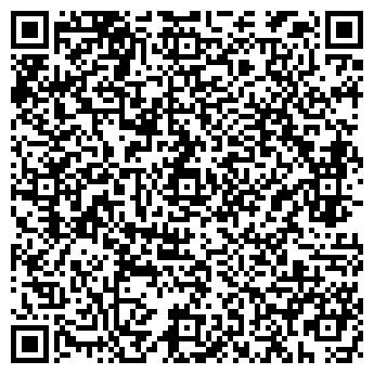 QR-код с контактной информацией организации Элев Групп, ООО