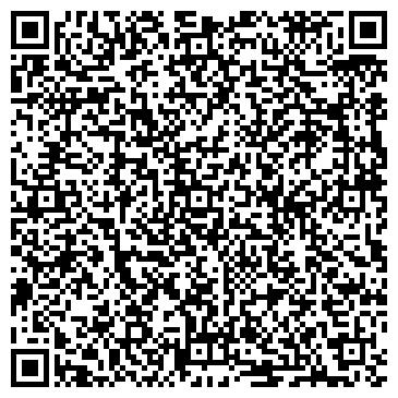 """QR-код с контактной информацией организации Компания """"Инициал"""""""
