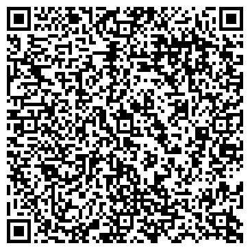 QR-код с контактной информацией организации СОЗВУЧИЕ ТВОРЧЕСКИЙ ЦЕНТР, ООО