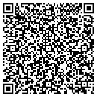 """QR-код с контактной информацией организации ООО """"ВМ"""""""