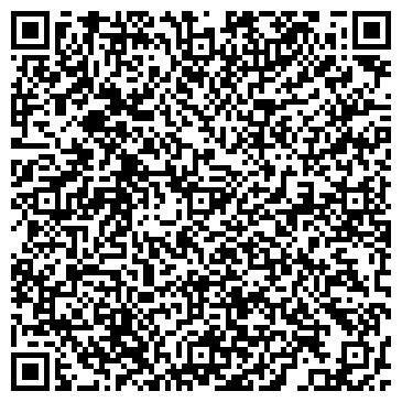 QR-код с контактной информацией организации ООО Электротехфарфор