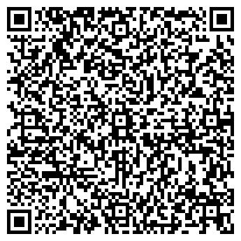 QR-код с контактной информацией организации ООО «СерПаН»
