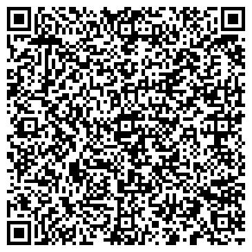 """QR-код с контактной информацией организации """"АтомEнергоСпецЗахист"""""""