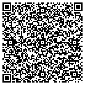 QR-код с контактной информацией организации НПФ «Укртехэлектро»
