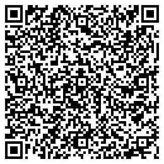 QR-код с контактной информацией организации Univers