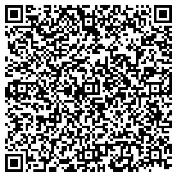 QR-код с контактной информацией организации ЧП Кадевчян