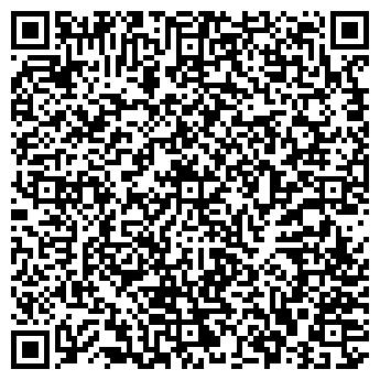 QR-код с контактной информацией организации ЧП Капелюшная