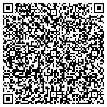 QR-код с контактной информацией организации Общество с ограниченной ответственностью ООО «Черноморспецпроект»