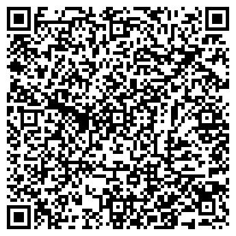 QR-код с контактной информацией организации ЧП Меренков