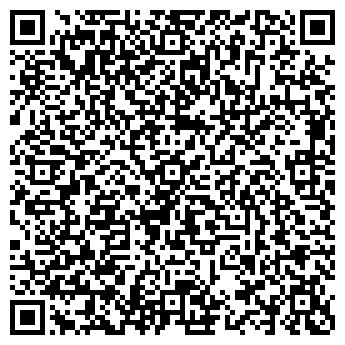 QR-код с контактной информацией организации ФЕЕРИЧЕСКИХ ЗРЕЛИЩ ТЕАТР, ООО