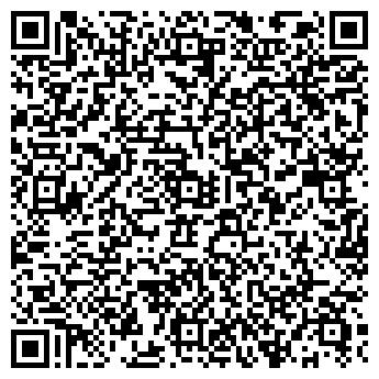 QR-код с контактной информацией организации Италика, ТД, СПД