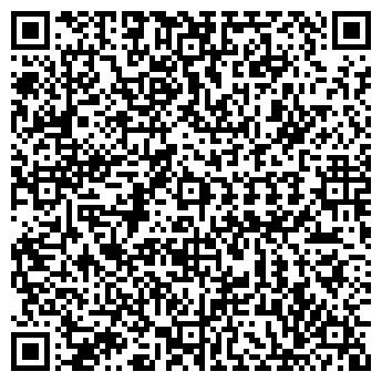 QR-код с контактной информацией организации Алкион ТМ, ООО