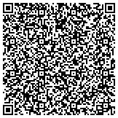 QR-код с контактной информацией организации Металлоприбор завод, ЗАО