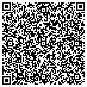 QR-код с контактной информацией организации Avanti, ЧП
