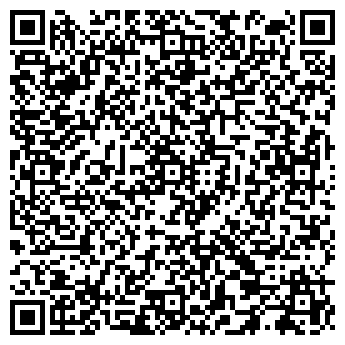 QR-код с контактной информацией организации МЕКУФА УКРАИНА