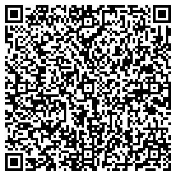 QR-код с контактной информацией организации Субъект предпринимательской деятельности Тепло Стиль Плюс