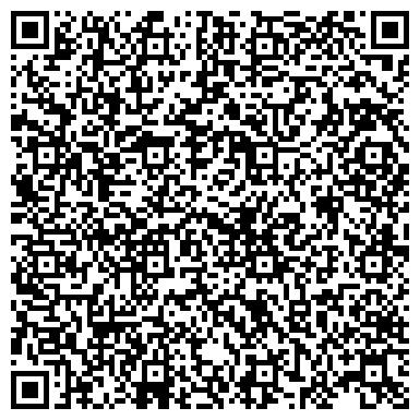 QR-код с контактной информацией организации Профметаллсервис, ООО