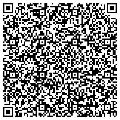 QR-код с контактной информацией организации Инновационно-комплексное снабжение, Ассоциация