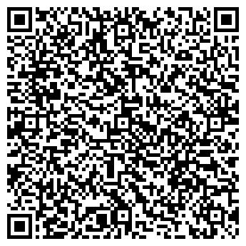 QR-код с контактной информацией организации Светлоресурс, ООО