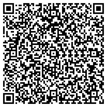 QR-код с контактной информацией организации Фаркоп, ЧП