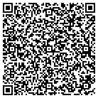 QR-код с контактной информацией организации Автовекторплюс, ЧП