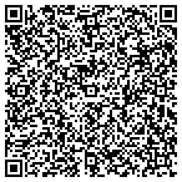 QR-код с контактной информацией организации ЦУЦИКИ ЭКСЦЕНТРИК КЛОУН-ДУЭТ