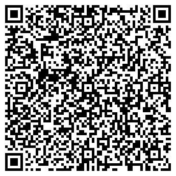 QR-код с контактной информацией организации ТД Орион, ООО