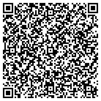 QR-код с контактной информацией организации Кип и А, ООО