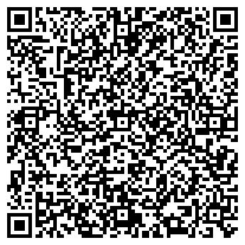QR-код с контактной информацией организации Автогараж, ЧП