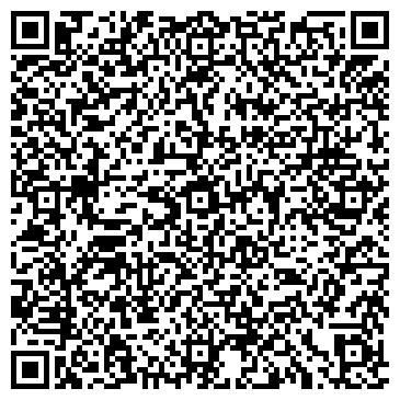 QR-код с контактной информацией организации Интернет-магазин EX-IT