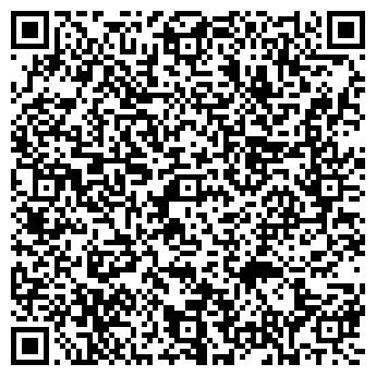 QR-код с контактной информацией организации Север-Юг, ООО