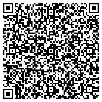 QR-код с контактной информацией организации Килимник, СПД