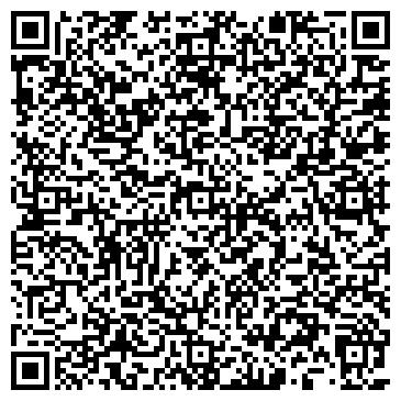 QR-код с контактной информацией организации Parts-Ua, ЧП (Кальмус)