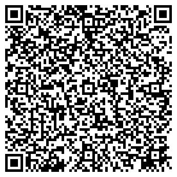 QR-код с контактной информацией организации Ukrenergo2009