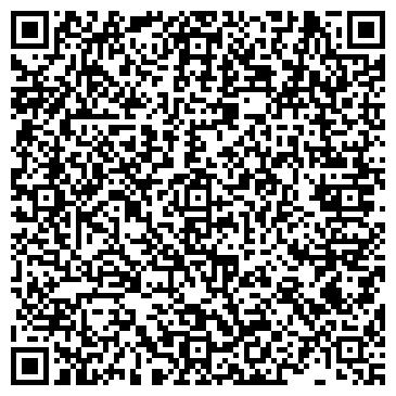 QR-код с контактной информацией организации Акку Групп, ООО