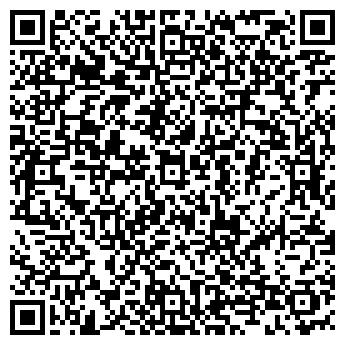 QR-код с контактной информацией организации Автоевротрейд, ООО