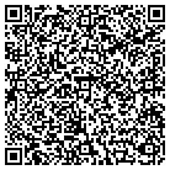 QR-код с контактной информацией организации ROCK-LINE ВСЕРОССИЙСКИЙ ФЕСТИВАЛЬ