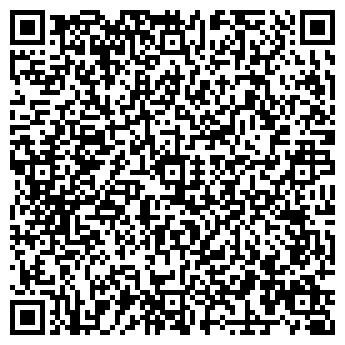 QR-код с контактной информацией организации Колладжес, ООО