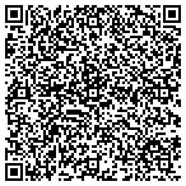 QR-код с контактной информацией организации Сиона, ООО
