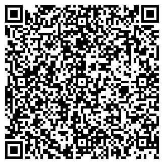 QR-код с контактной информацией организации TODES