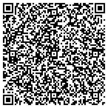 QR-код с контактной информацией организации Пупов, ЧП