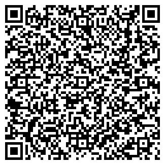 QR-код с контактной информацией организации Електросила